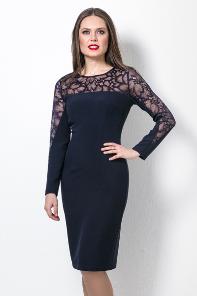 Платье П-0560/1