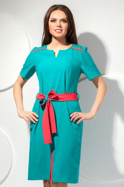 Платье П-465/1