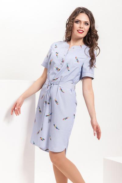 Платье П-466/5