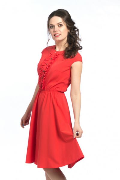 Платье, П-507/3