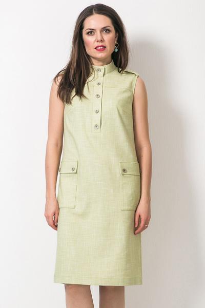 Платье, П-585